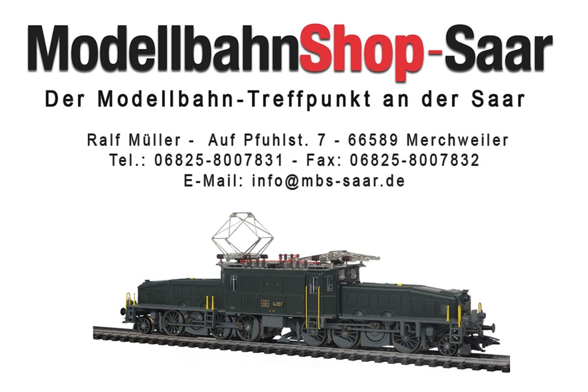 Ralf Müller Modellbau-Shop