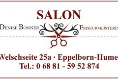 Salon Denise Bonner