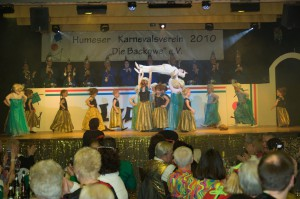 1.Kappensitzung 2015 27