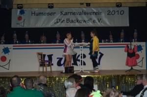 1.Kappensitzung 2015 55