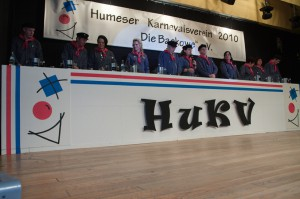 2.Kappensitzung 2015 12