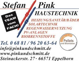 Stefan Pink