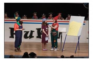 Kinderkappensitzung 24